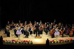 L'Orchestra Filarmonica Pugliese a Molfetta per San Valentino
