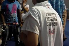 """L'I.C.""""Giaquinto-Azzollini"""" e il  Forum Molfetta Accogliente presentano il progetto """"Accoglienza a scuola"""""""