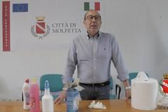 Negozi e uffici e aria condizionata: le indicazioni dell'assessore all'igiene Balducci