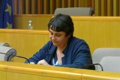 Paola Natalicchio: «questa volta mi hanno mollato, ci hanno mollato»