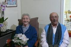 Matrimonio record, 70 anni insieme per Enrico e Consiglia