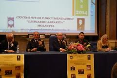 """Premio Azzarita, un riconoscimento alla """"pugliesità"""" - LE FOTO"""