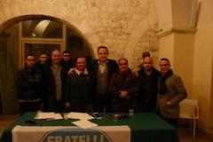 Porta di Fratelli d'Italia: «vogliamo essere un partito del popolo»