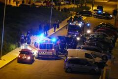 Ladri in fuga in via de Judicibus, speronata l'auto dei Carabinieri