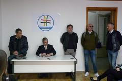 Officine Molfetta apre la sua sede in via Baccarini