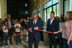 """Inaugurata a Molfetta la nuova sede dell'associazione """"Appoggiati a me Onlus"""""""