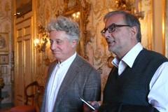 """Domenica l'inaugurazione delle """"due torri"""" del maestro Grillo sulla rotatoria di Via Terlizzi"""