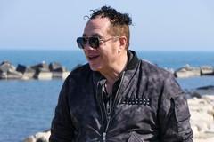 """Joe T Vannelli sbarca a Molfetta con il suo dj set: """"Speriamo di tornare presto alla normalità"""""""