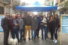 Movimento attivisti uniti: «Oltraggio a di Vittorio non tollerabile»