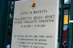 Il Palazzetto Don Sturzo diventa Pala Fiorentini