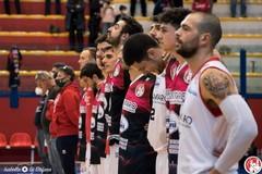 Gambarota e Visentin salutano la Pavimaro Molfetta per giocare i play-off