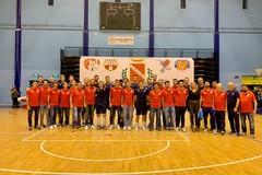 Al PalaPoli di Molfetta è festa con Zayztev e i campioni del volley