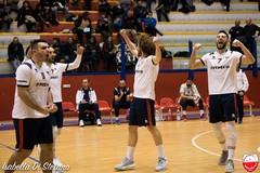 La Pallavolo Molfetta domina in Puglia con undici vittorie consecutive
