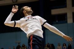 Pallavolo Molfetta impegnata contro il Volley Cutrofiano Matino