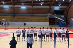 Volley, sospese le attività fino al 1° marzo: rinviata la sfida tra Pallavolo Molfetta e Potenza