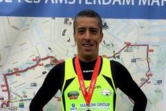 Buon piazzamento per l'atleta molfettese Gaetano Panunzio