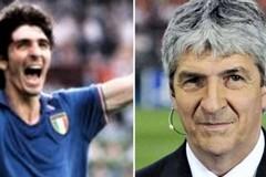 """È morto Paolo Rossi. Quando anche Molfetta si scoprì """"Mundial"""""""