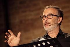 Molfetta in Prosa: primo appuntamento con l'attore Paolo Sassanelli
