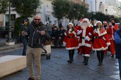 """Con la Christmas Disney Parade parte """"Natale in centro"""""""