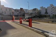 Da domani al 10 gennaio sarà gratuito il Parcheggio Garibaldi