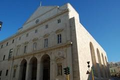 Da Molfetta a Roma per l'ordinazione diaconale di Cosmo Binetti