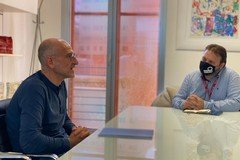 L'impresa ai tempi della pandemia: intervista esclusiva con Pasquale Casillo