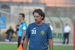 Pasquale de Candia confermato sulla panchina del Casarano
