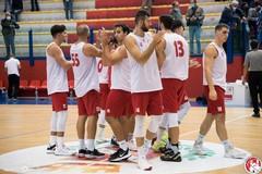 Basket, la lega modifica gironi e calendari per la Serie B 2020-21