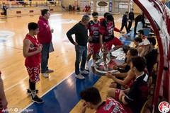 Pavimaro Molfetta sconfitta in casa contro la Virtus Cassino