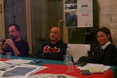 Rione catecombe: ordinanza per la regolamentazione del traffico dei mezzi pesanti a Molfetta