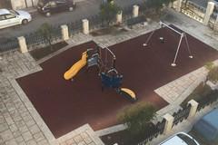 Due nuove aree gioco per i bambini della città