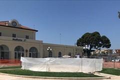 Giovedì 1 agosto l'inaugurazione di Piazza Aldo Moro a Molfetta