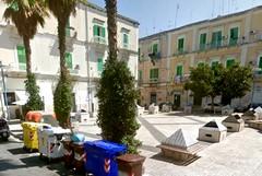 Piazza Principe di Napoli, arriva la presentazione del progetto