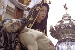 """Cambio di orari e la processione de """"La Pietà"""" comincia all'alba"""
