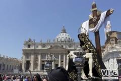 La Pietà di Molfetta a Roma: verso il quinto anniversario dello storico evento