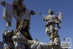 La Pietà a Roma: il servizio di MolfettaViva nel 2016