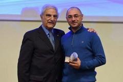 Il Professore Pietro Natalicchio si racconta: «La mia passione per la ginnastica è nata 40 anni fa»
