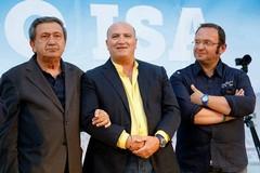 Elezioni, il trionfo di Pino Amato e il guanto di sfida per il ballottaggio
