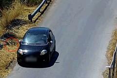 Polizia locale individua piromane