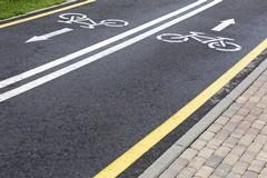 Via ai lavori delle piste ciclabili a Molfetta