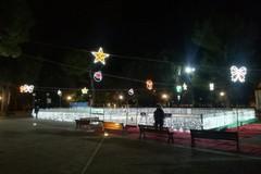Questa sera l'apertura del villaggio di Natale in Villa