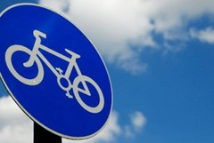 Piste ciclabili a Molfetta, i lavori iniziano da Via Binetti e Via Cozzoli
