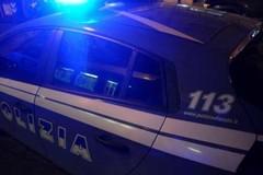 Ladri in trasferta a Trani: padre e figlio arrestati dalla Polizia