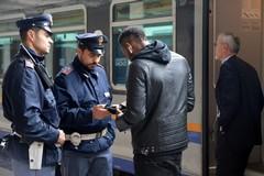 """""""18ª Rail Action Day 24 Blue"""", i controlli della Polizia Ferroviaria"""