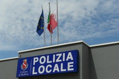 Nuova rotatoria tra Via Ugo, Salvemini e Giovanni XXIII, Polizia Locale: «Area definitivamente in sicurezza»