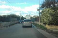 Ponte di Schiva Zappa, eluso il divieto di transito dei mezzi pesanti?