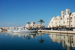 Molfetta fuori dall'elenco regionale dei comuni a economia turistica e città d'arte
