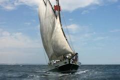 """Il 17 luglio attracca nel porto il veliero """"Portus Veneris"""""""