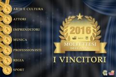 Premio Molfettesi dell'anno, ecco tutti i vincitori
