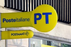 Dal 25 maggio riapre l'ufficio postale di Via Pia a Molfetta